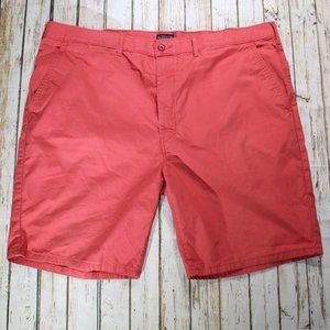 Salmon Levis Shorts